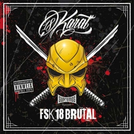 18 Karat - FSK18 Brutal Download