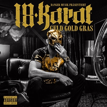 18 Karat - Geld Gold Gras Download