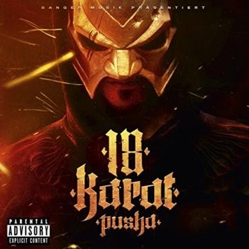 18 Karat - Pusha Download