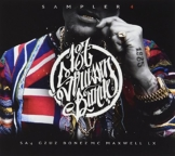 187 Strassenbande - Sampler 4 - Download