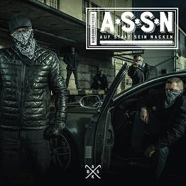 AK Ausserkontrolle (ASSN) - Auf Staat sein Nacken Download