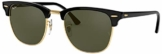 New Ray Ban Clubmaster RB3016 Bonez MC Sonnebrille