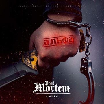 Jigzaw - Post Mortem Download