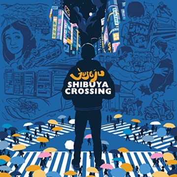 Juse Ju - Shibuya Crossing Download