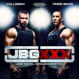 Kollegah & Farid Bang Jung Brutal Gutaussehend XXX (JBG 3)  Download
