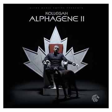 Kollegah Alphagene 2 Mp3 Download