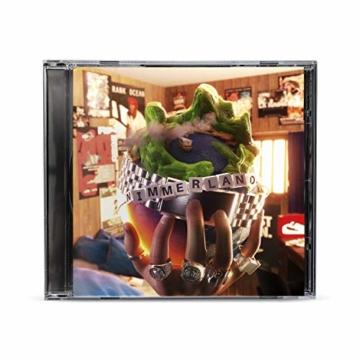 RIN Nimmerland album