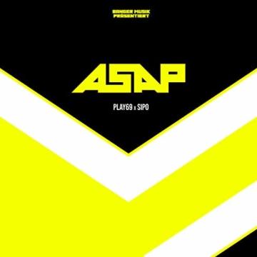Asap Neon Box von Play69 X Sipo