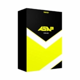 Asap Neon Box von Play69 X Sipo
