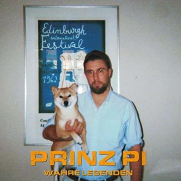 Wahre Legenden Download Mp3  Prinz Pi Album
