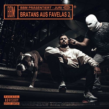 Bratans aus Favelas 2 free Download Mp3