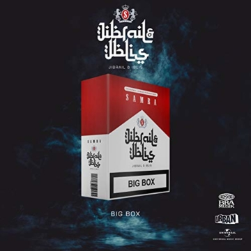 Jibrail und Iblis Download Mp3