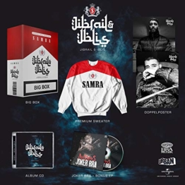 Samra Jibrail und Iblis Download Mp3