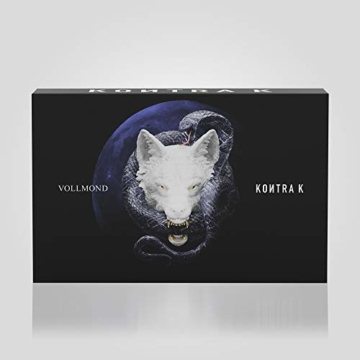 vollmond album box